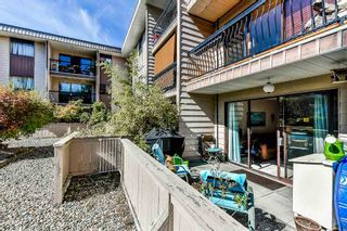 """Photo 17: 115 1442 BLACKWOOD Street: White Rock Condo for sale in """"Blackwood Manor"""" (South Surrey White Rock)  : MLS®# R2433629"""