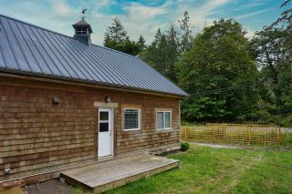 Photo 3: 516 HORTON BAY Road: Mayne Island House for sale (Islands-Van. & Gulf)  : MLS®# R2480696