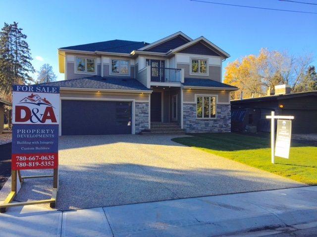 Main Photo: 10004 143 Street NW in Edmonton: Grovenor House for sale : MLS®# E4003185