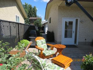 Photo 29: 357 Woodvale Crescent SW in Calgary: Woodlands Semi Detached for sale : MLS®# A1135631