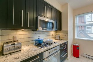 Photo 4: 5 6099 ALDER Street in Richmond: McLennan North Townhouse for sale : MLS®# R2224031
