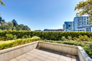 """Photo 9: 210 3557 SAWMILL Crescent in Vancouver: South Marine Condo for sale in """"WESGROUP - ONE TOWN CENTER"""" (Vancouver East)  : MLS®# R2612190"""
