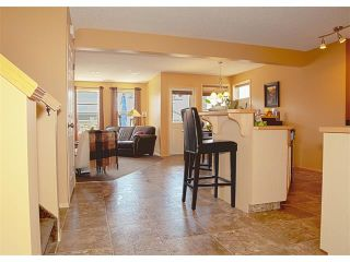 Photo 15: 43 EVEROAK Gardens SW in Calgary: Evergreen House for sale : MLS®# C4011179