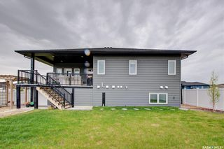 Photo 47: 720 Casper Crescent in Warman: Residential for sale : MLS®# SK840797