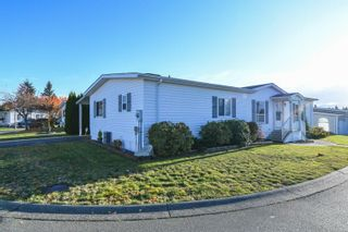 Photo 35: 25 4714 Muir Rd in : CV Courtenay East Manufactured Home for sale (Comox Valley)  : MLS®# 859854