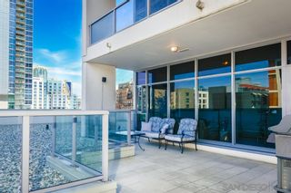 Photo 19: DOWNTOWN Condo for sale : 2 bedrooms : 575 6Th Ave #302 in San Diego