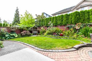 """Photo 8: 3463 150A Street in Surrey: Morgan Creek House for sale in """"Rosemary West"""" (South Surrey White Rock)  : MLS®# R2117895"""