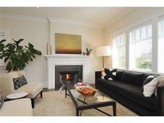 """Photo 2: 2479 W 47TH Avenue in Vancouver: Kerrisdale House for sale in """"KERRISDALE"""" (Vancouver West)  : MLS®# V942222"""