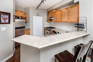 """Photo 7: 310 2969 WHISPER Way in Coquitlam: Westwood Plateau Condo for sale in """"Summerlin"""" : MLS®# R2107945"""