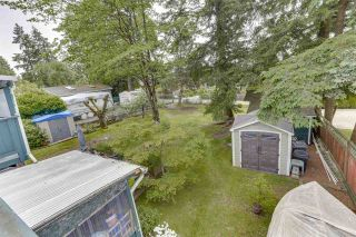 Photo 32: 2122 EDGEWOOD Avenue in Coquitlam: Central Coquitlam House for sale : MLS®# R2462677