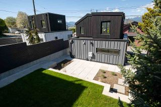Photo 21: 2913 TRINITY Street in Vancouver: Hastings Sunrise House for sale (Vancouver East)  : MLS®# R2572863