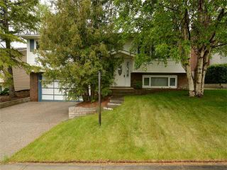 Photo 2:  in CALGARY: Silver Springs Residential Detached Single Family for sale (Calgary)  : MLS®# C3621540