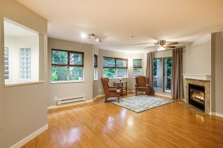 "Photo 11: 105 2615 JANE Street in Port Coquitlam: Central Pt Coquitlam Condo for sale in ""Burleigh Green"" : MLS®# R2575234"