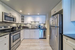 """Photo 5: 1805 1245 QUAYSIDE Drive in New Westminster: Quay Condo for sale in """"THE RIVIERA"""" : MLS®# R2243122"""