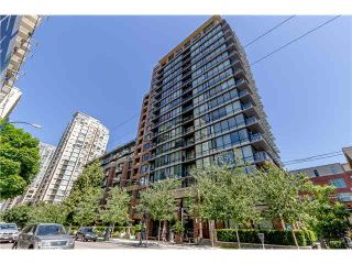 """Photo 8: 906 1088 RICHARDS Street in Vancouver: Yaletown Condo for sale in """"RICHARDS"""" (Vancouver West)  : MLS®# V1115263"""