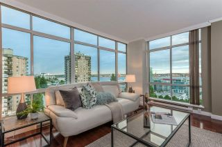"""Photo 7: 1202 130 E 2ND Street in North Vancouver: Lower Lonsdale Condo for sale in """"The Olympic"""" : MLS®# R2416935"""