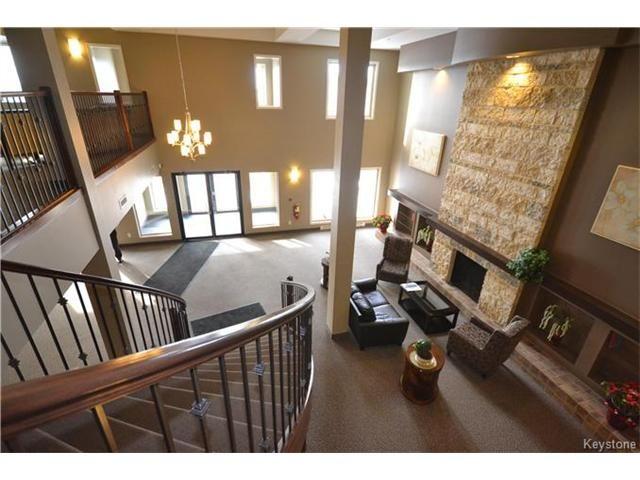 Photo 17: Photos: 1205 St Anne's Road in Winnipeg: River Park South Condominium for sale (2F)  : MLS®# 1702876