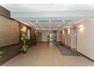 """Photo 2: 322 9655 KING GEORGE Boulevard in Surrey: Whalley Condo for sale in """"GRUV"""" (North Surrey)  : MLS®# R2134761"""