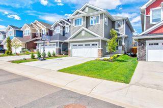 Photo 2: 6515 ELSTON Loop in Edmonton: Zone 57 House for sale : MLS®# E4249653