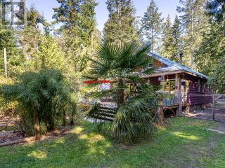 Photo 29: 1322 VANCOUVER BLVD. in Savary Island: Recreational for sale : MLS®# 16137