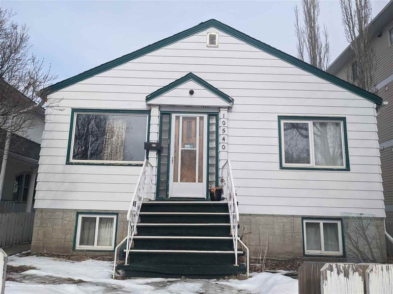 FEATURED LISTING: 10540 77 Avenue Edmonton