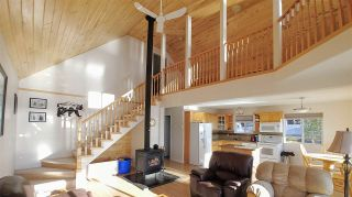 """Photo 9: 55205 JARDINE Road: Cluculz Lake House for sale in """"CLUCULZ LAKE"""" (PG Rural West (Zone 77))  : MLS®# R2351178"""