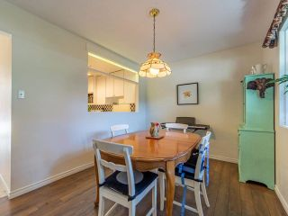 Photo 6: 55 3031 WILLIAMS ROAD in Richmond: Seafair Townhouse for sale : MLS®# R2584254