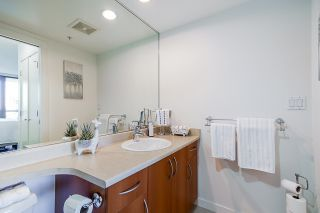 """Photo 21: 907 7108 COLLIER Street in Burnaby: Highgate Condo for sale in """"ARCADIA WEST"""" (Burnaby South)  : MLS®# R2595270"""