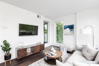 """Photo 8: 503 1515 ATLAS Lane in Vancouver: South Granville Condo for sale in """"Shannon Wall Centre Kerrisdale -Cartier House"""" (Vancouver West)  : MLS®# R2580784"""