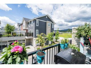 """Photo 18: 105 32789 BURTON Avenue in Mission: Mission BC Townhouse for sale in """"SILVER CREEK"""" : MLS®# R2582056"""