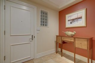 Photo 5: 103 680 Princeton Way SW in Calgary: Eau Claire Apartment for sale : MLS®# A1109337