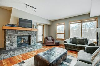 Photo 6: 201 379 Spring Creek Drive: Canmore Apartment for sale : MLS®# A1072923