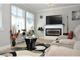 Photo 8: # 4 6350 142ND ST in Surrey: Sullivan Station Townhouse for sale : MLS®# F1420967