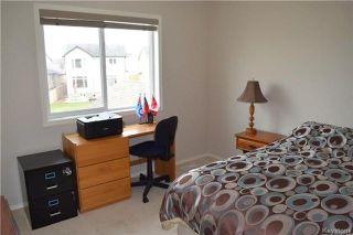 Photo 12: 417 Sage Creek Boulevard in Winnipeg: Sage Creek Residential for sale (2K)  : MLS®# 1727300