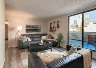 Photo 3: 402 1540 29 Street NW in Calgary: St Andrews Heights Apartment for sale : MLS®# A1141657