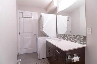 Photo 11: 8 1230 Cahmberlain Avenue in Winnipeg: Townhouse for sale (4C)  : MLS®# 202002429