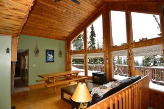 "Photo 38: 140 PRAIRIE Road in Smithers: Smithers - Rural House for sale in ""Hudson Bay Cabin Community"" (Smithers And Area (Zone 54))  : MLS®# R2558819"