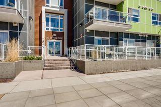 Photo 2: 112 20 Seton Park SE in Calgary: Seton Apartment for sale : MLS®# A1113009
