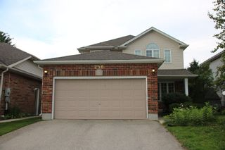 Photo 1: 250 PARKVIEW Drive in Strathroy: Property for sale : MLS®# 278159