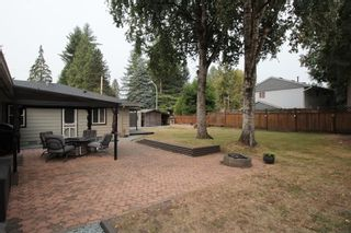 "Photo 20: 4566 206A Street in Langley: Langley City House for sale in ""Mossey Estates"" : MLS®# R2204038"