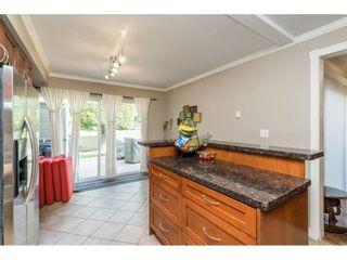 "Photo 14: 8 4839 CENTRAL Avenue in Delta: Hawthorne Townhouse for sale in ""Parkside Estates"" (Ladner)  : MLS®# R2580180"