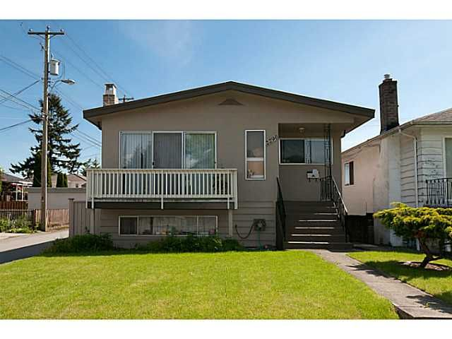 Main Photo: 2290 E 48TH Avenue in Vancouver: Killarney VE House for sale (Vancouver East)  : MLS®# V1066664