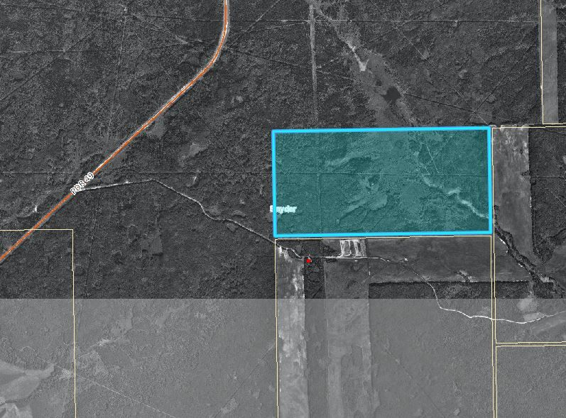 Main Photo: DL 2818 PRD 49 in : Fort St. John - Rural W 100th Land for sale : MLS®# R2384357