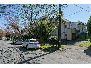 """Photo 9: 3105 ST. CATHERINES Street in Vancouver: Mount Pleasant VE House for sale in """"MOUNT PLEASANT"""" (Vancouver East)  : MLS®# V1116522"""