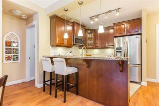 """Photo 10: 134 8288 207A Street in Langley: Willoughby Heights Condo for sale in """"WALNUT RIDGE 2-YORKSON CREEK"""" : MLS®# R2285005"""