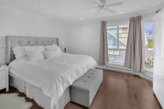 "Photo 12: 4 1063 W 7TH Avenue in Vancouver: Fairview VW Townhouse for sale in ""MARINA TERRACE"" (Vancouver West)  : MLS®# R2501596"