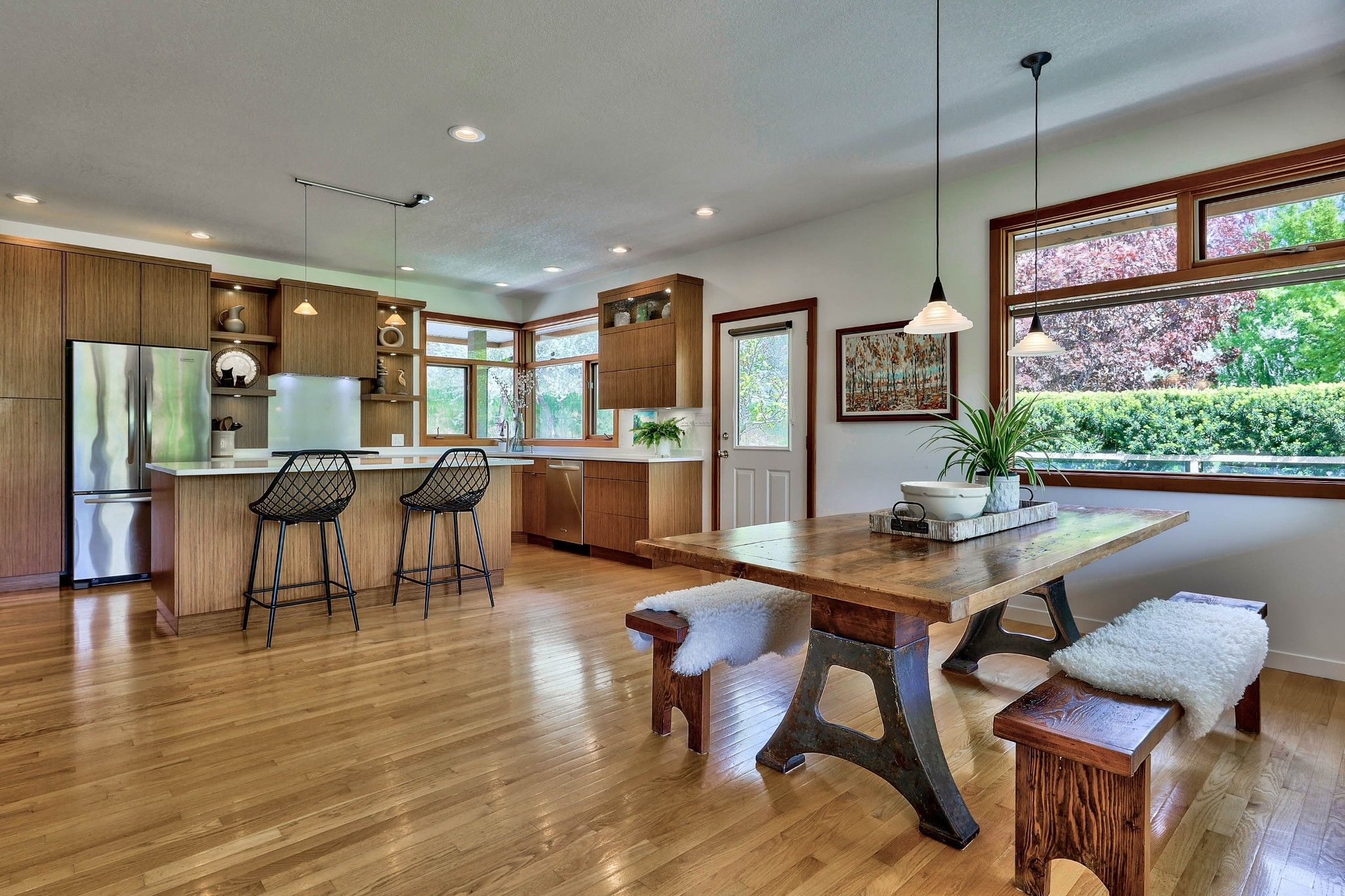Photo 16: Photos: 3299 E Shuswap Road in Kamloops: South Thompson Valley House for sale : MLS®# 162162