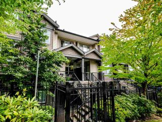 "Photo 1: 207 7333 16TH Avenue in Burnaby: Edmonds BE Townhouse for sale in ""Southgate"" (Burnaby East)  : MLS®# R2485913"
