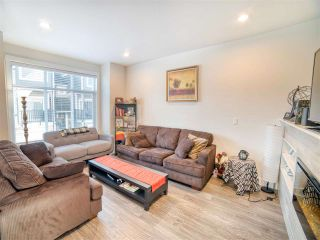 """Photo 7: 7 7374 194A Street in Surrey: Clayton Townhouse for sale in """"Asher"""" (Cloverdale)  : MLS®# R2536386"""