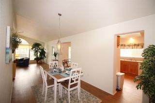 Photo 9: CARLSBAD WEST Manufactured Home for sale : 3 bedrooms : 7225 San Luis #177 in Carlsbad